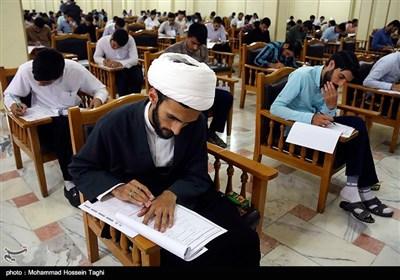 آزمون مجازی پذیرش حوزههای علمیه فردا برگزار میشود/ شرایطپذیرش کمیسیونی اعلام میشود