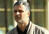 جزئیات تشییع شهید مدافع حرم، «بهرام مهرداد» در پایتخت