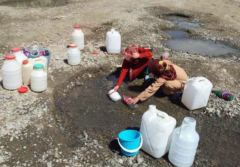 تکمیل مجتمع آبرسانی فجر به 280 میلیارد تومان اعتبار نیاز دارد