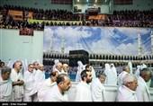 زنجان|1560 زائر از استان زنجان امسال به حج تمتع اعزام میشوند