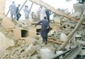 قصف جوی أمریکی یستهدف مدرسة شمال افغانستان +صور