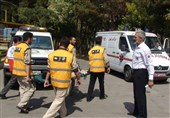 Assailant Killed by Police in Stabbing Incident in Tehran Subway Station