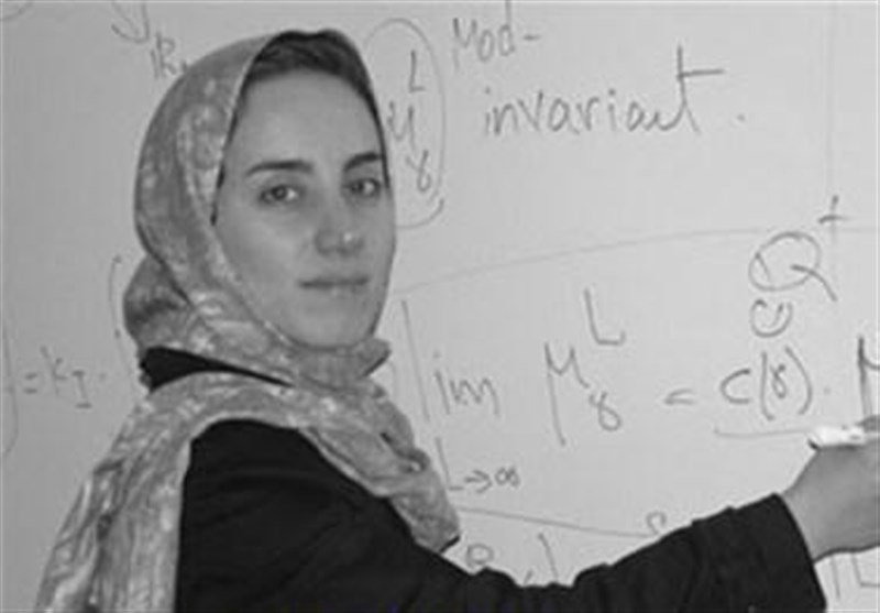 Iranian math genius, Fields Medal victor  Mirzakhani passes away