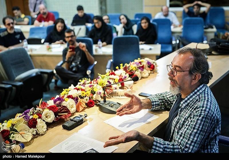 نشست خبری سیوششمین جشنواره بینالمللی تئاتر فجر