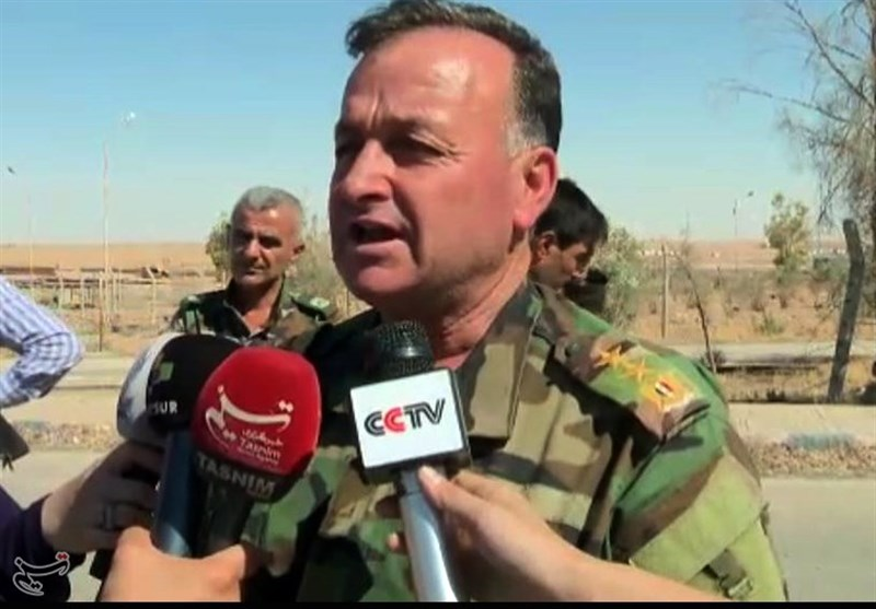 Syrian Army's Operations Stepped up in Deir Ezzor, ISIL Leaders Escape Battles