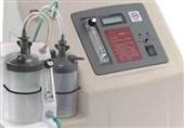 تجهیز 22 بیمارستان کشور به دستگاههای اکسیژنساز برای نجات بیماران کرونایی