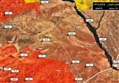 دلایل اهمیت فتح آخرین قلعه «داعش»در حومه حمص/ چشمانداز نبردهای صحرا پس از آزادی «السخنه»+نقشه