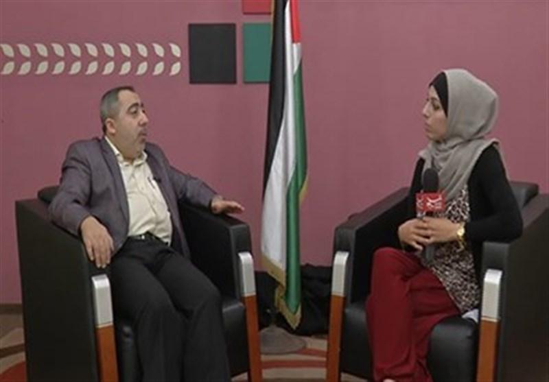 همراهی «محمودعباس» با صفآرایی ضد ایران و حماس خوشخدمتی به «ترامپ» است +فیلم