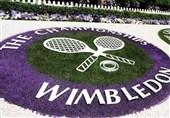 رقابتهای تنیس ویمبلدون لغو شد