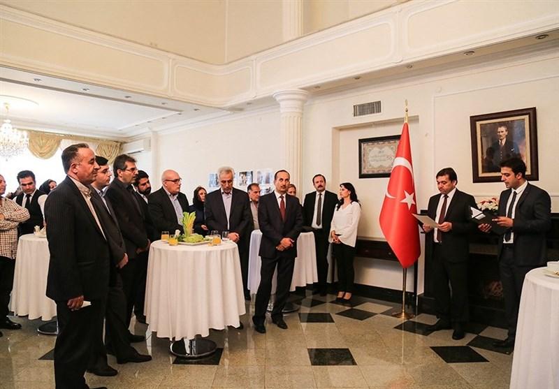 نخستین سالگرد کودتای ترکیه در ارومیه