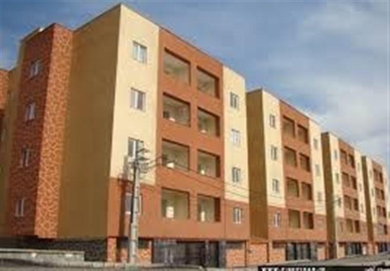 احداث ۲۷۹۰ واحد مسکن در حاشیه شهر مشهد