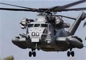 عراق| پرواز بالگردهای آمریکا بر فراز بغداد/ حزبالله: اشغالگران حریم هوایی نجف و کربلا را نقض کردند