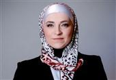 نظر تنها شهردار زن محجبه اروپا درباره کمکهای ایران به بوسنی