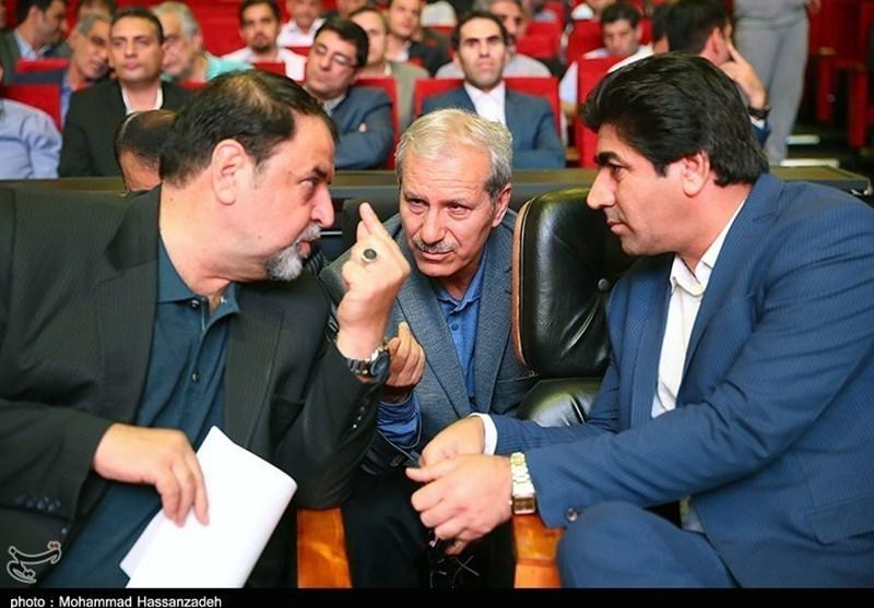 شیعی: هیئت رئیسه ادامه همکاری با کیروش را تأیید کرد/ وقفه ایجاد شده به دلیل واریز حقوق اوست
