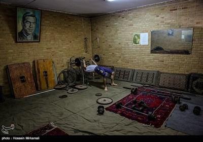 پہلوانی؛ ایران کی تاریخی اور ثقافتی ورزش