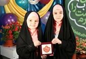 نمایشگاه عفاف و حجاب در شعبه بیتالحسین(ع) جامعةالقرآن برپا شد