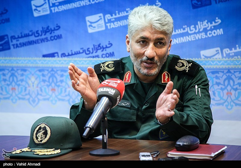 """""""تانک ذوالفقار"""" در سپاه هم عملیاتی است/ سپاه در هیچ کشوری پایگاه آموزشی ندارد"""