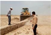دستگاه قضائی با زمین خوار حرفه ای در شهرستان کنگاور قاطعانه برخورد میکند