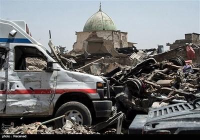 موصل شہر؛ آزادی کے بعد !!!