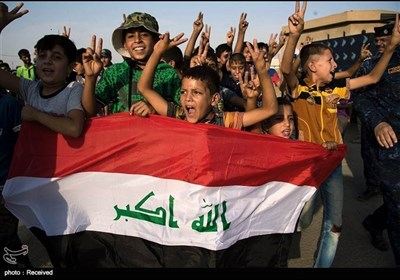 موصل شہر; آزادی کے بعد !!!