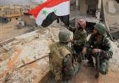 هدنة الجنوب صامدة .. الجیش السوری یقطع إمداد المسلحین بین ریفی دمشق والسویداء