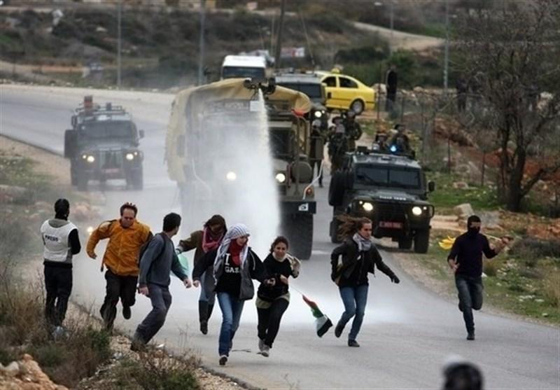 Siyonist İsrail'in Filistin'de İşlediği Yeni Cinayetler