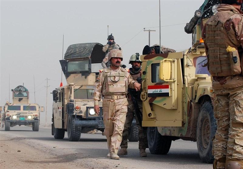 """العراق: المرحلة الرابعة من عملیات """"قادمون یا نینوى"""" لتحریر تلعفر ستنطلق قریباً"""