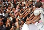 الأمم المتحدة: خطر المجاعة یهدد ملایین الیمنیین