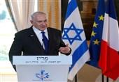 ابراز نگرانی مشترک فرانسه و اسرائیل نسبت به تسلیح حزب الله لبنان