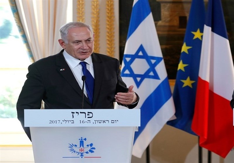 """""""إسرائیل"""" ترفض الاتفاق الروسی الأمیرکی بشأن الهدنة فی جنوب سوریا"""