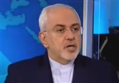 ظریف: آزمایشهای موشکی ایران نشان میدهند، موشکهای ما هستهای نیستند