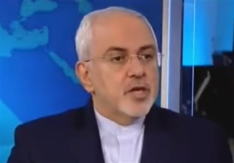 Trump's New Travel Restrictions Prove His 'Fake Empathy' for Iranians: Zarif