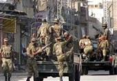 باجوڑ میں فورسز کی کارروائی میں 2 خودکش حملہ آور ہلاک