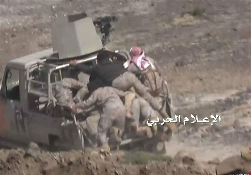 افزایش دقت موشکهای یمنی در اصابت به اهداف سعودی؛ عربستان و متحدانش بازنده جنگ هستند ,