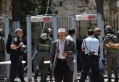 حماس جوانان قدس را به مبارزه با صهیونیستها دعوت کرد