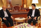 Iran Can Help Resolve Baghdad-Erbil Disputes: Kurdish PM