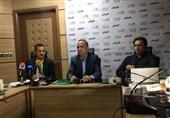 براتی: امیدوارم تهدیدات اخیر AFC به خیر بگذرد/ وثوقاحمدی: پرونده شکایت باشگاه ترکیهای از طارمی همچنان در فیفا باز است
