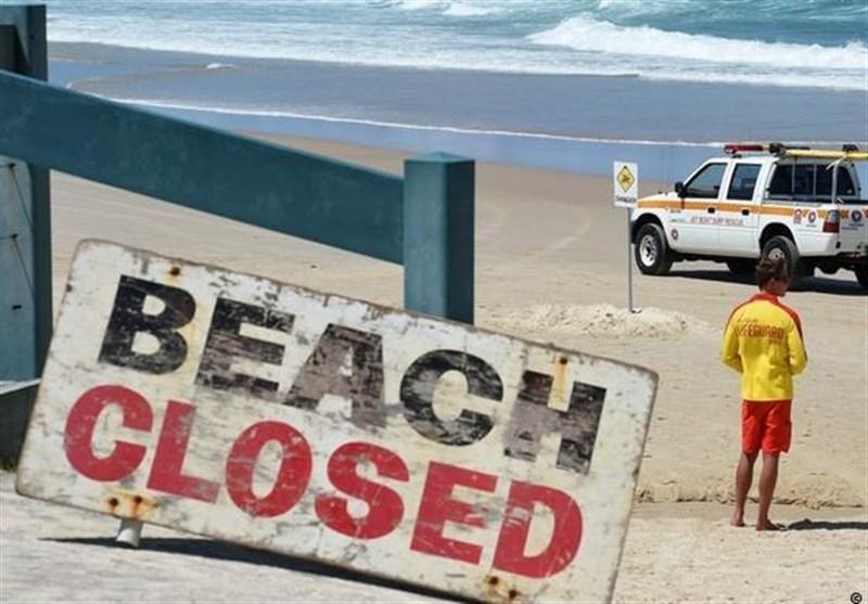 هیجانانگیزترین و خطرناکترین سواحل دنیا برای موجسواری+تصاویر