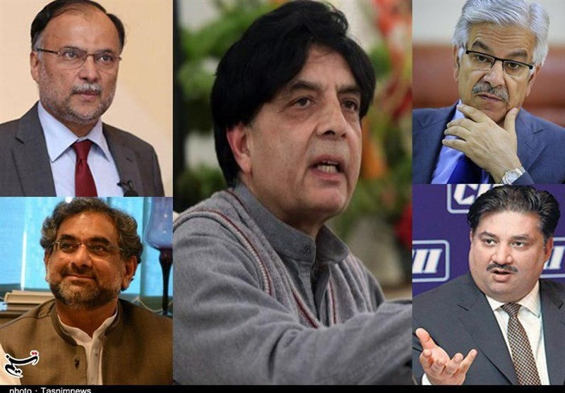 وزیر اعظم کی کرسی حاصل کرنے کے لیے وزارت عظمیٰ کے 5 ممکنہ امیدوار میدان میں