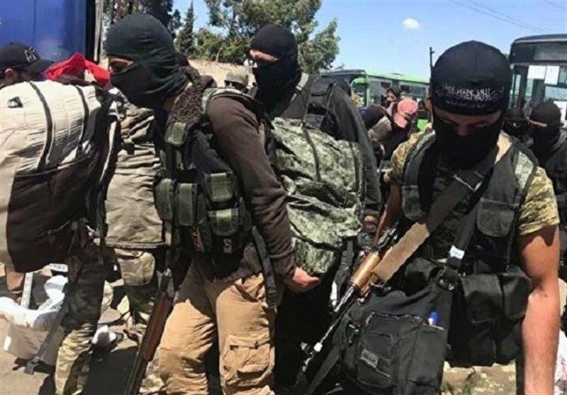 مقاتلة النصرة