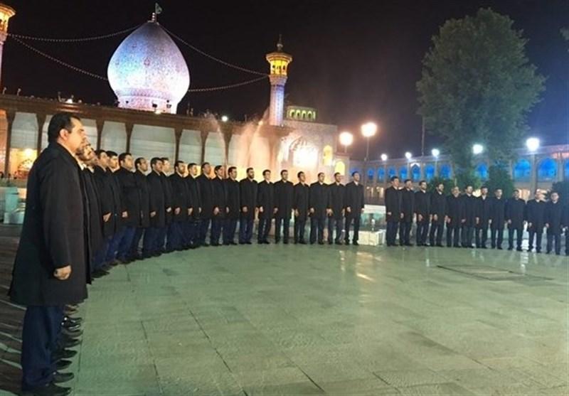 گروه محمد رسولالله(ص)