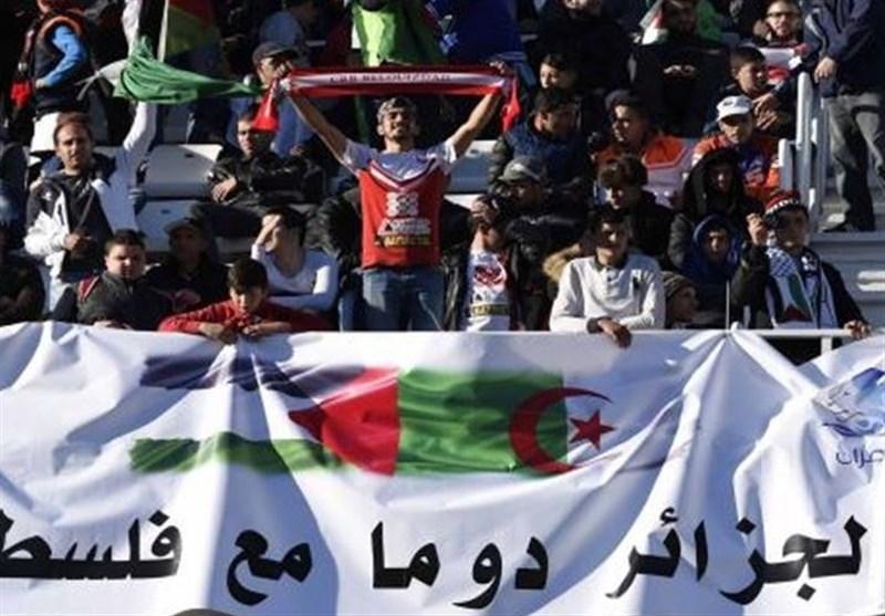 الجزایر برای ورود هیات حماس آماده میشود