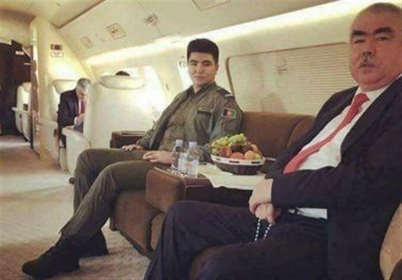 بازگشت ژنرال «دوستم» به افغانستان تکذیب شد