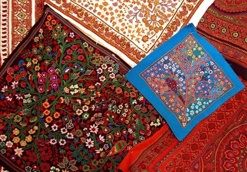 Pateh: An Iranian Traditional Needlework Folk Art