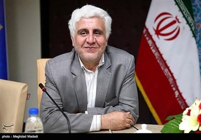 فرهاد رهبر رئیس جدید دانشگاه آزاد اسلامی