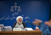 دستگاه قضایی باید پول نفت را از حلقوم ایادی زنجانی بیرون بکشد