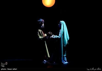 اپرای عروسکی خیام