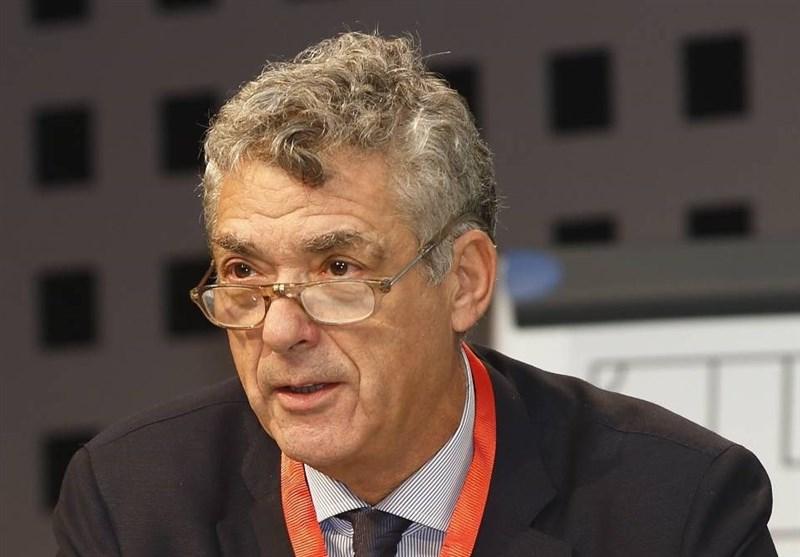 رئیس فدراسیون فوتبال اسپانیا بازداشت شد