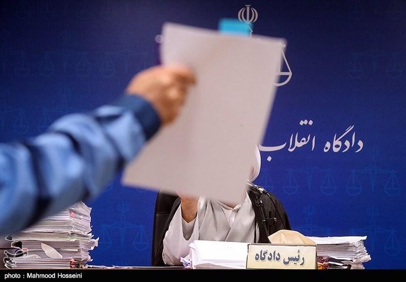 چالش جدید بازپرس پرونده بابک زنجانی
