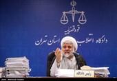 اظهارنظر وکیل زنجانی درباره دیدار قاضی مقیسه با موکلش در اوین